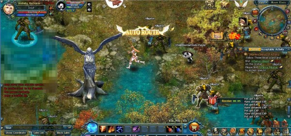 RPG Games - Play RPG Games on Free Online Games