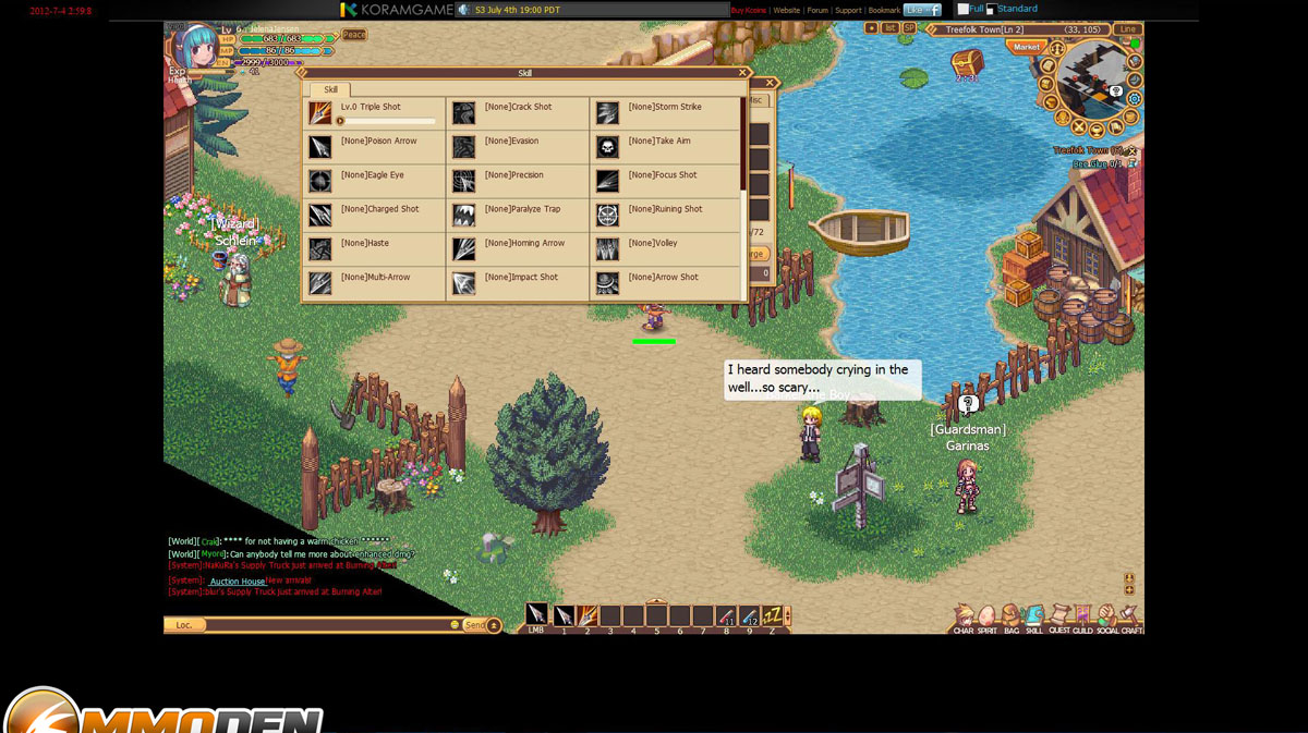 KoramGame - Free MMORPG and MMO Games List and Reviews ...
