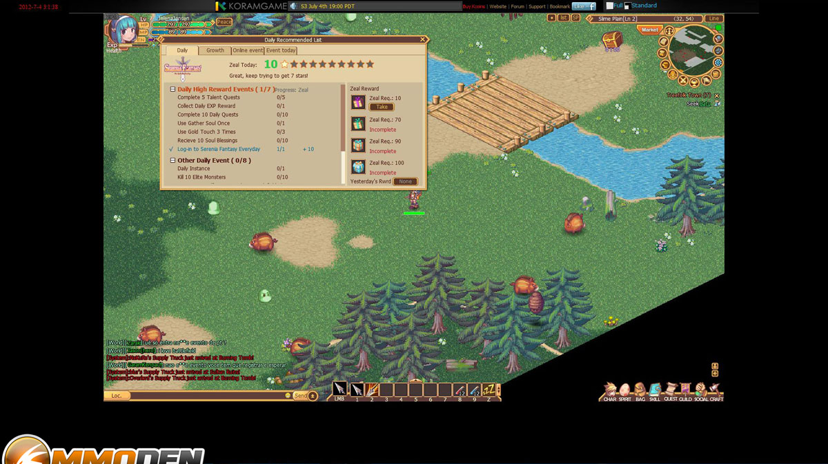 English 3D Action MMORPG - play.google.com