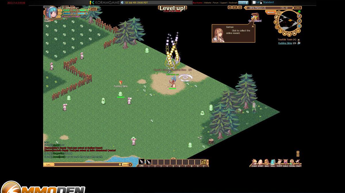Wartune - Wartune Official Website - Free Brower Online Game