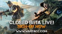 Warface Closed Beta Begins Today