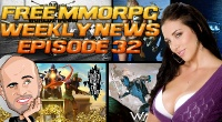 Free MMORPG Weekly News #32