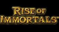 Rise of Immortals