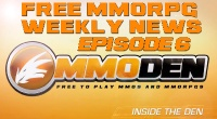 Free MMORPG Weekly News Episode #6