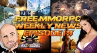 Free MMORPG Weekly News Episode #19