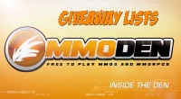 Free MMORPG July 1st 2013 YouTube Giveaway Winners & Full List