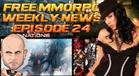 Free MMORPG Weekly News #24