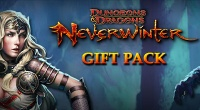 Neverwinter Gift Pack Giveaway