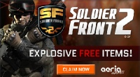 Soldier Front 2 CBT Sharp Shooter Package