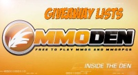 Free MMORPG July 29th 2013 YouTube Giveaway Winner & Full List