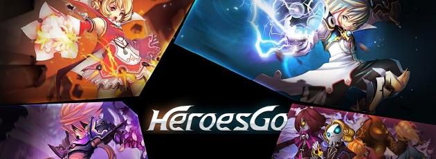 HeroesGo