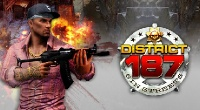 District 187 Sin Streets Added to Steam Portal