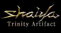 shaiya trinity artifact