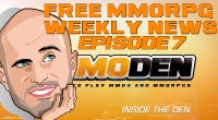 Free MMORPG Weekly News Episode #7