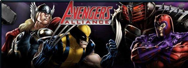Marvel Avenger Alliance