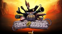 Guns and Robots add New Deathmatch Map