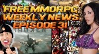Free MMORPG Weekly News #31