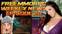 Free MMORPG Weekly News #28