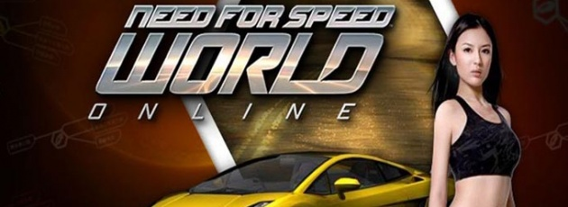Need For Speed World Gameplay – First Look HD Video