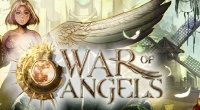 War of Angels Gameplay Character Creation Tutorial – Male Fighter – HD Video