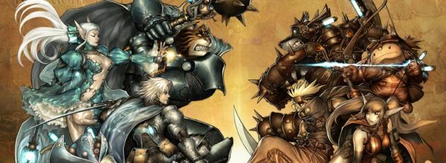 Neo Steam Online Elf Warrior Gameplay – First Look HD Video