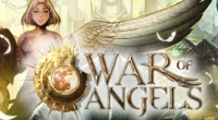 War of Angels Gameplay Trailer – HD Video