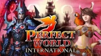 Perfect World International Gameplay – Human Wizard – HD Video