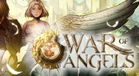 War of Angels