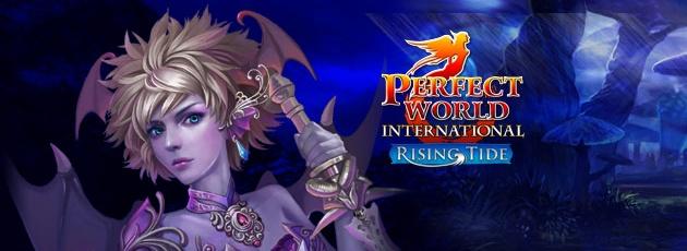 Perfect World Rising Tide HD Trailer